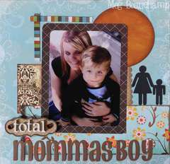Total Mommas Boy