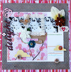 delight **Scrapbook Deals 4 U Cramfest**
