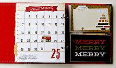2014 Christmas Planner | Simple Stories