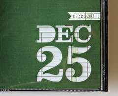 December Documented 2013 - Simple Stories