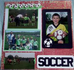 Play Soccer Layout 1