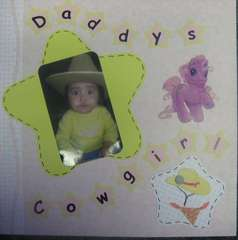 Daddy's Cowgirl