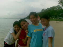 close sister