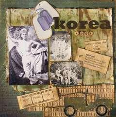 Korea 1951