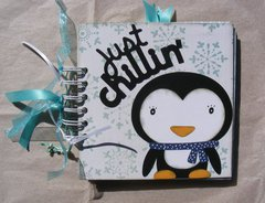 Just Chillin mini album