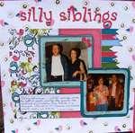 silly siblings