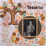 Thankful our family tree was blessed with thee