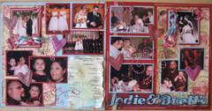 Jodie & Bretts Wedding