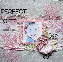Perfect Gift   ~ C'est Magnifique Kits~