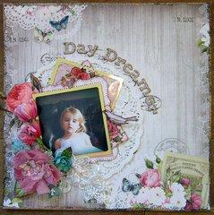 Day Dreamer. ~C'est Magnifique Kits~