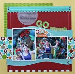 Go Coaster