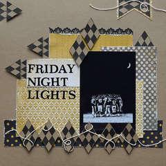 Friday Night Lights ~