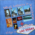 What Happens in Vegas Stays in Vegas or goes home on the DVD 2009