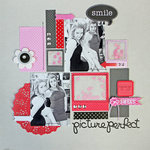 ***Doodlebug Design*** Picture Perfect