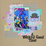A Wicked Good Time