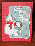 Friends Warm the Heart