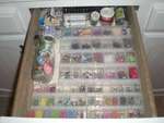 A Drawer Full of Embellishments