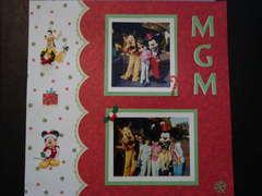 Christmas at MGM-2004