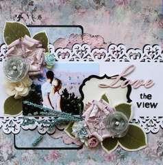 Love the View - C'est Magnifique Aug Kit