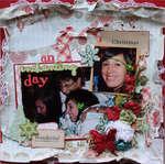 An Enchanting Day - C'est Magnifique Dec Kit