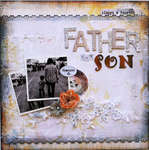 Father & Son -