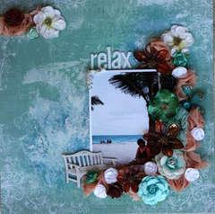 Relax - C'est Magnifique Oct Kits