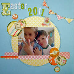 Easter 2011