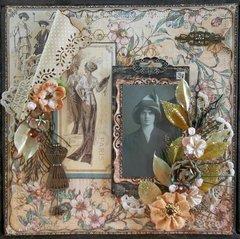 Susan Weaver ~1913~