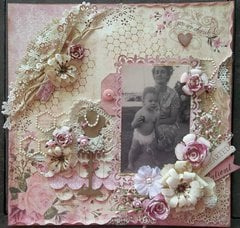 Grandma Audrey ~Cherished~