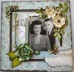 ~~C'est Magnifique~~ Mom and Dad