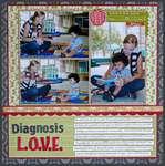 Diagnosis L.O.V.E.