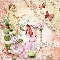 Cherish **Zva Creative**