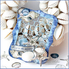 Treasures of the Sea ATC