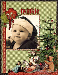 Twinkle *Graphic 45*