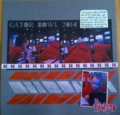 Gator Bowl 2014
