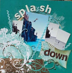 Splash Down