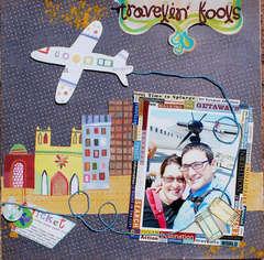 travelin' fools