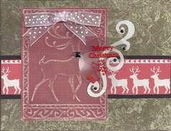 2010 Christmas Card #1