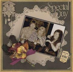 Special Day...for Kobe & Oziem