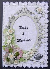 Ricky & Michelle
