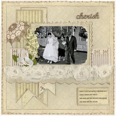 Cherish   Wedding Album