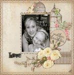 Mother & Daughter...LOVE