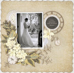 Forever.....Wedding Album