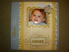 I Adore You