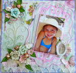 I WILL LOVE YOU FOREVER~MY CREATIVE SCRAPBOOK~