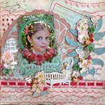 BEAUTIFUL ~MY CREATIVE SCRAPBOOK~