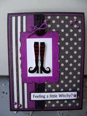 Feeling a little Witchy?