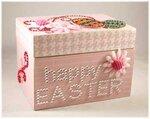 Happy Easter Box by Ana Wohlfahrt