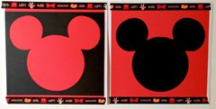 Mickey Mouse Pages