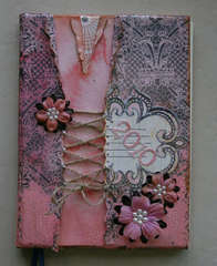 another altered diary